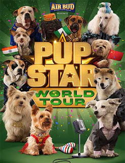 Pup Star  World Tour  2018