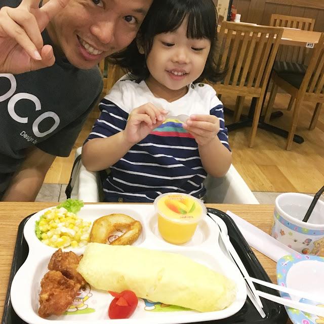 Changi Loves Kids Carnival - Singapore Kids Activities - Todder Activities - Cherie Noms Singapore Parenting Blog