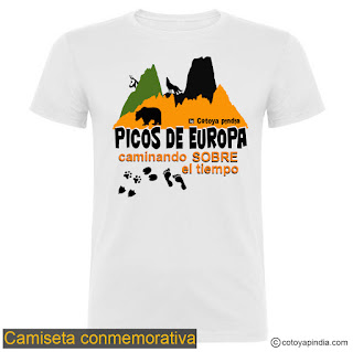 Vídeo-documental sobre Picos de Europa