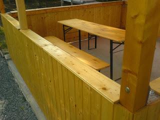 construire pavilion lemn, foisor de casa, tamplarie, constructii, lemnarie, zidarie,