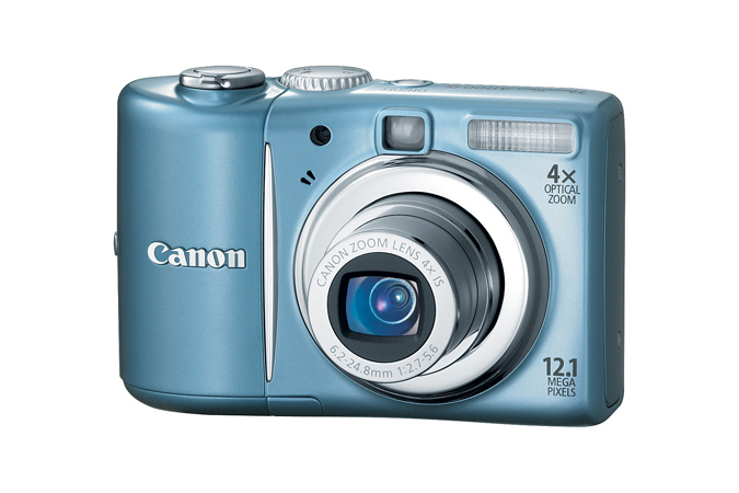 Canon PowerShot A IS Driver Download - Software & Manuals