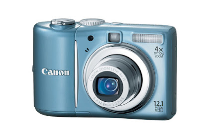 Canon PowerShot A1100 IS Driver Download Windows, Mac