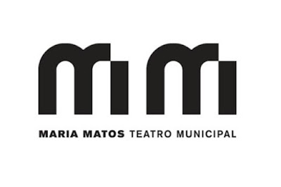 Logo do Teatro Municipal Maria Matos
