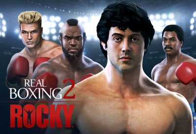Download Game Android Gratis Real Boxing 2 ROCKY apk + obb