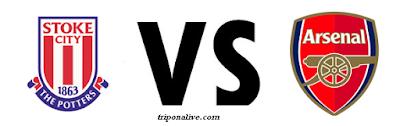 مشاهدة مباراة ارسنال vs ستوك سيتي بتاريخ 01/04/2018