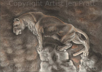 wildlife drawings, wildlife drawing, wildlife art