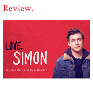 Love, Simon, 2018