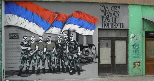 #Košare #Rat99 #NATO #Agresija #Kosovo #Metohija #Srbija