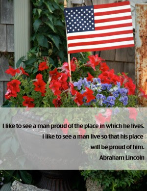 4th of July Inspirational Quotes