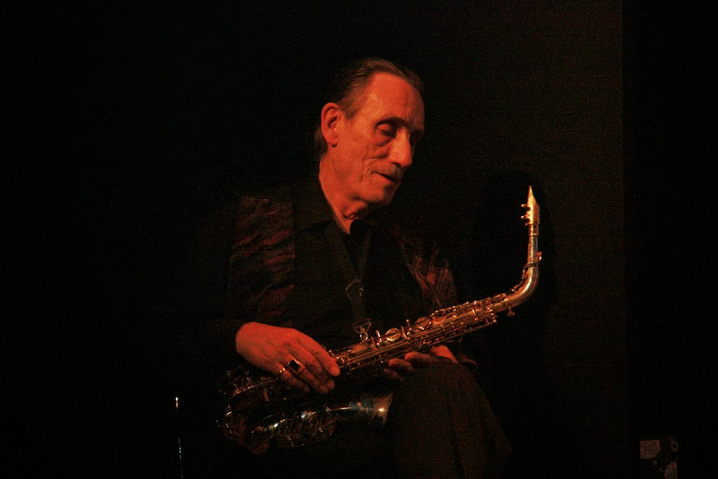 LondonJazz: Review: Peter King Quartet at the new jazz ...