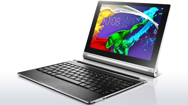 Lenovo Yoga Tablet 10 HD Competes All Mac Devices And Dual Sim phones