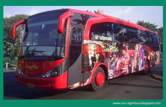 Nomor Telepon Agen Bus Tiara Mas Cari Agen Bus