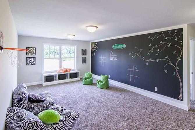 Trend Chalkboard Wall