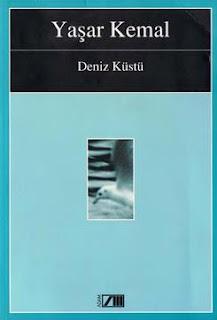 Yaşar Kemal - Deniz Küstü