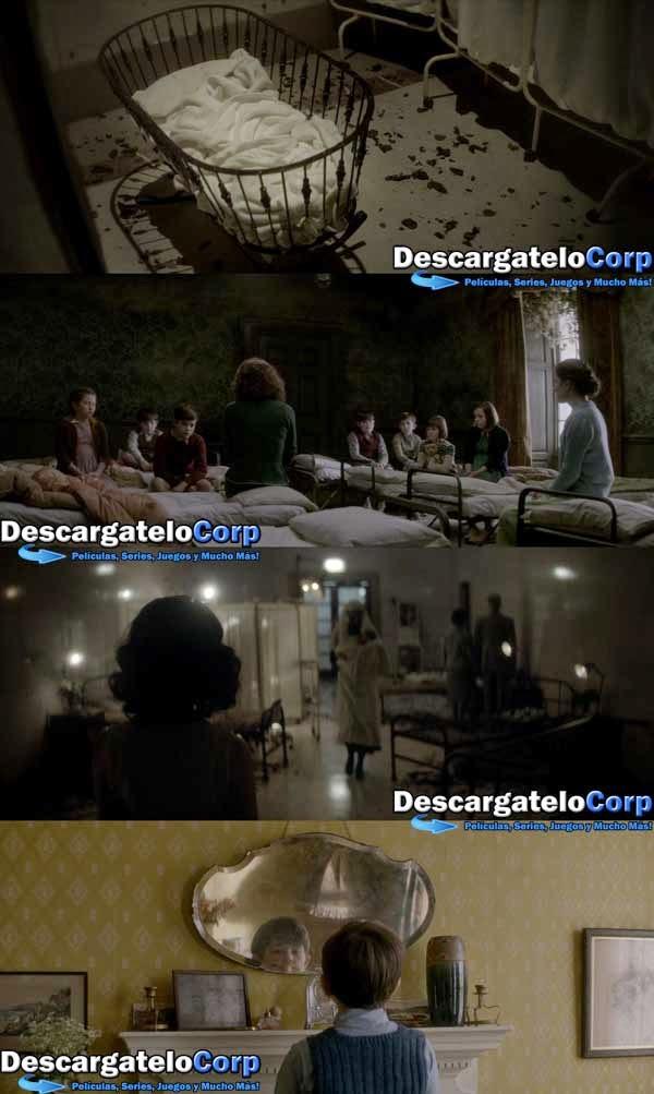 Descargar La Dama de Negro El Angel de la Muerte HD 1080p Latino