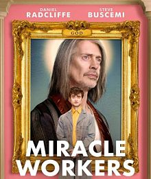 Sinopsis pemain genre Serial Miracle Workers (2019)