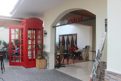 Kafe Potret, Tempat Nongkrong Semua Kalangan