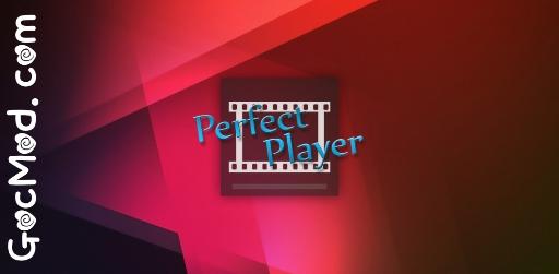 Perfect Player IPTV v1.5.6 [Đã mở khoá]