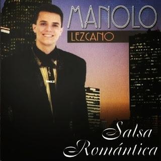 MI SALSA ROMANTICA LOS EXITOS - MANOLO LEZCANO (2008)