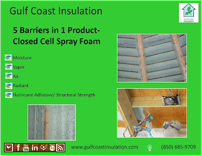 Blog For Gulf Coast Insulation Insulating The Florida