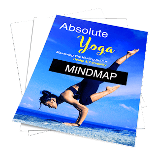 Absolute Yoga - Achieve Optimum Health, Mindfulness & Spiritual Awareness In Just 30 Minutes A Day!
