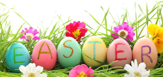 Happy Easter 2017 Messages Greetings