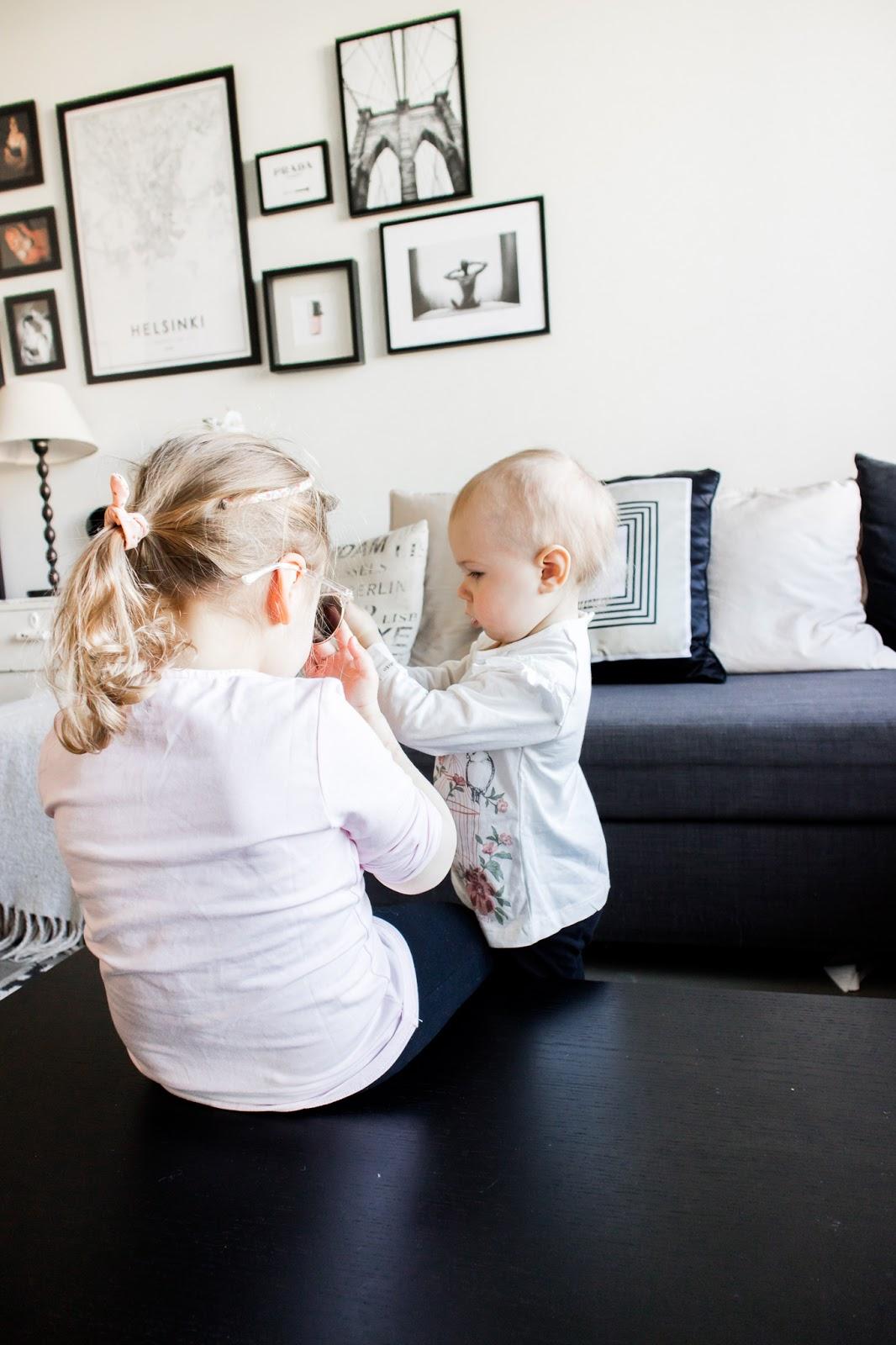 Little E, fysioterapia, fyssari, lapsen fysioterapia, 3-vuotias, kolmevuotias,