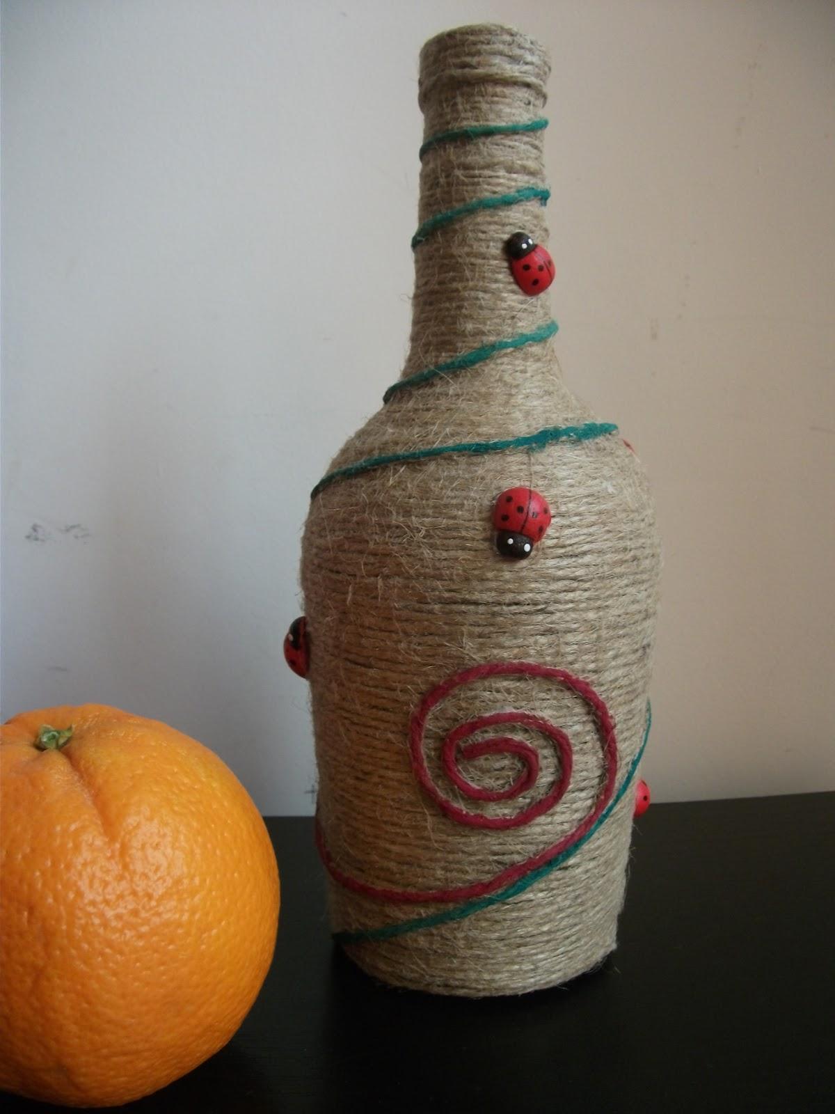 Handmade Daring Ideas Decorative Items