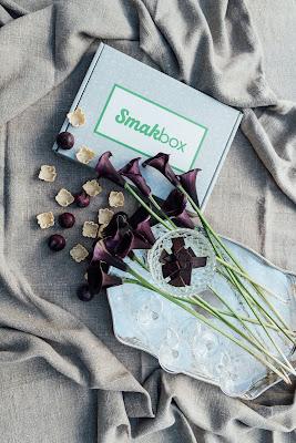 """Smakbox """"helgfest"""" nu i 4 olika varianter (rabattkod)"""