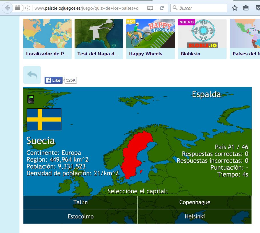 comunidad mapasflashinteractivos recurso mapa paises capitales mundo cfeb