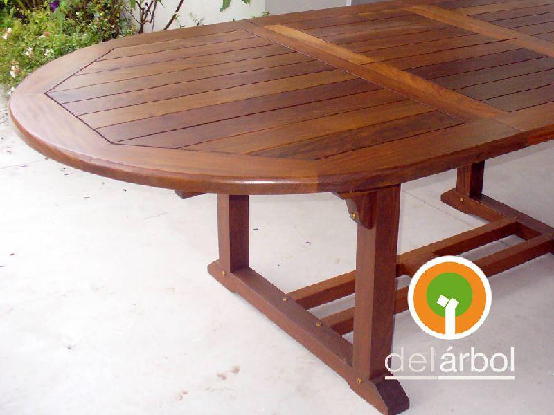 Del-Arbol | Fábrica de Muebles de Madera: Mesa Leslie de Madera para ...