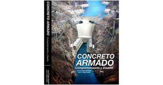 Descargar libro en PDF Concreto Armado Luis Fargier