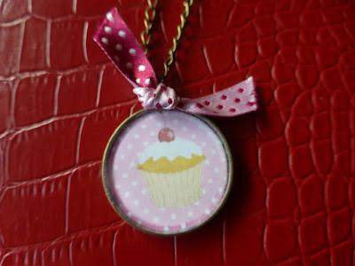 bijoux Lili Les P'tits Pois