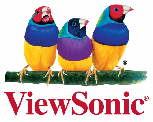 ViewSonic CES 2014