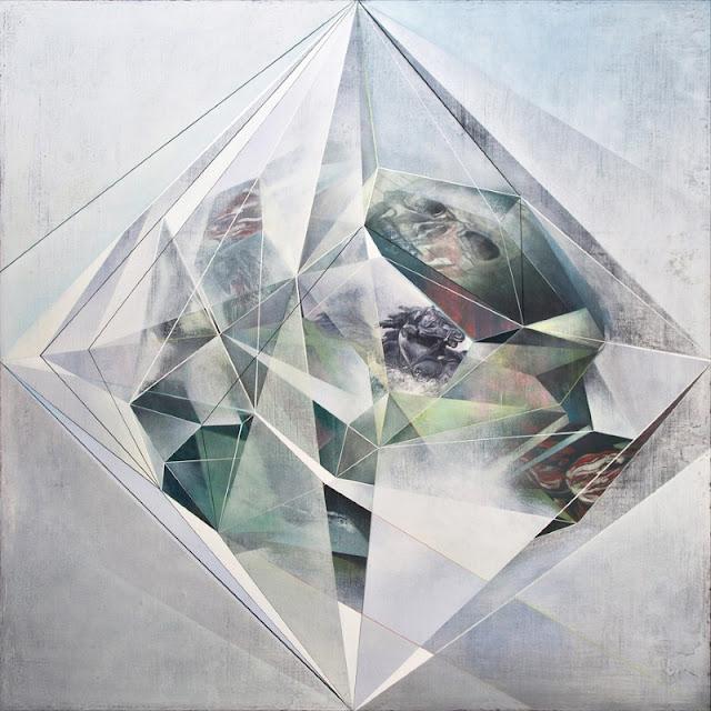 Взгляд сквозь кристалл. Джонатан Сайз (Jonathan Saiz) 15