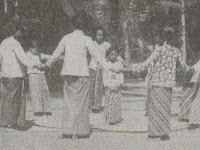 Lagu-lagu Dolanan Anak Jawa Tengah