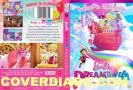 Barbie dreamtopia: Festival of fun - Festival de la diversio