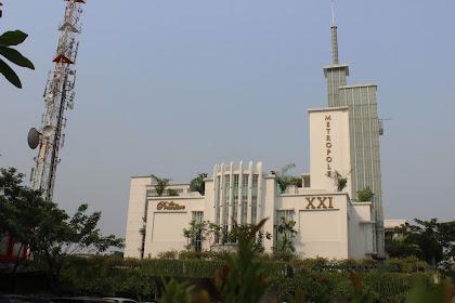 Bioskop Metropole, Bioskop Stand Alone Tertua di Jakarta