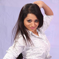 Hot and Cute Reshma photoshoot