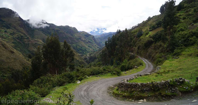 subida, Vaqueria, Huaripampa, Bus, yungay, yanama, cordillera blanca, huascaran