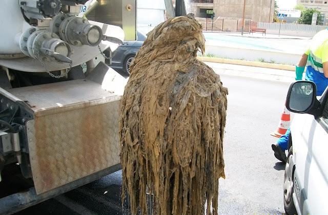 desatascos desagües tuberías puerto real