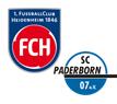 FC Heidenheim - SC Paderborn