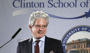 David Brock Offers Money for New Dirt on Donald Trump
