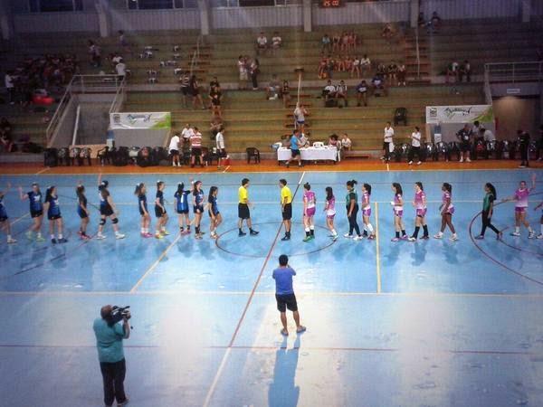 Sudamericano de menores en Misiones | Mundo Handball