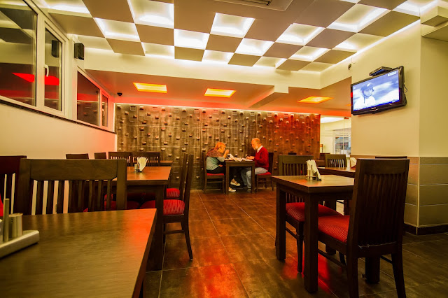 Hotel Grand Godwin : Budget hotels in delhi