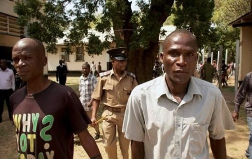 Malawian Man Who Boasted to Have Had S*x with Over 100 Girls Has Been Jailed (Photo)