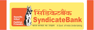 99 Syndicated Bank Job Notification Specialist officer 2017