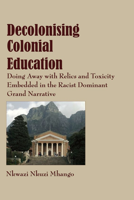 DECOLONISING EDUCATION