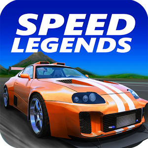 Speed Legends Open World Racing & Car Driving APK terbaru