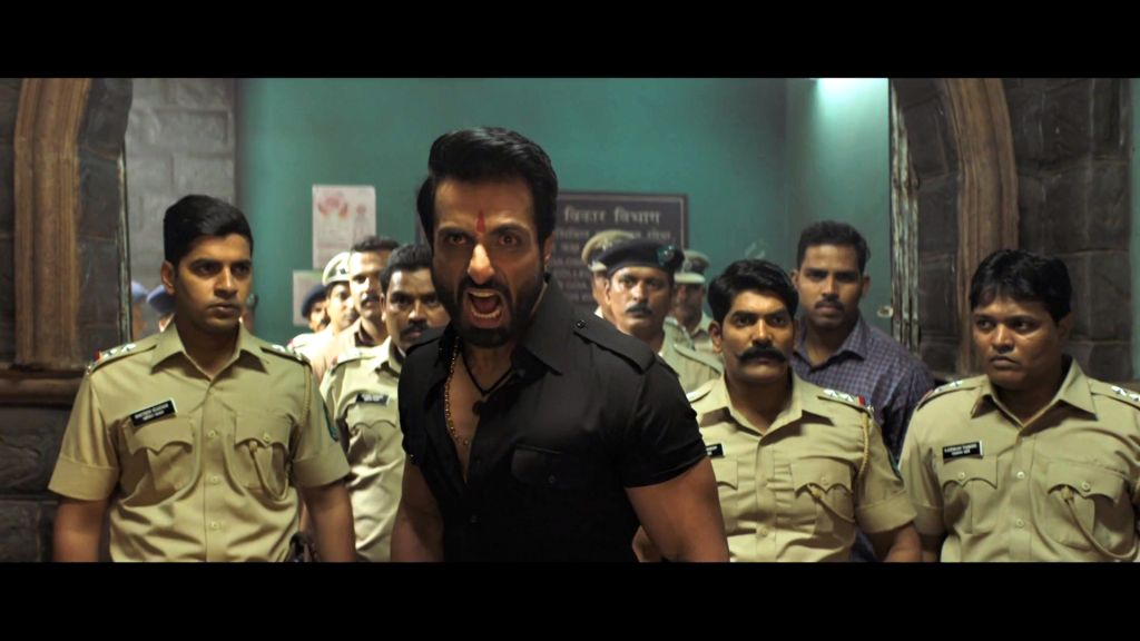 Simmba (2018) Hindi 720p HDRip 1GB Download